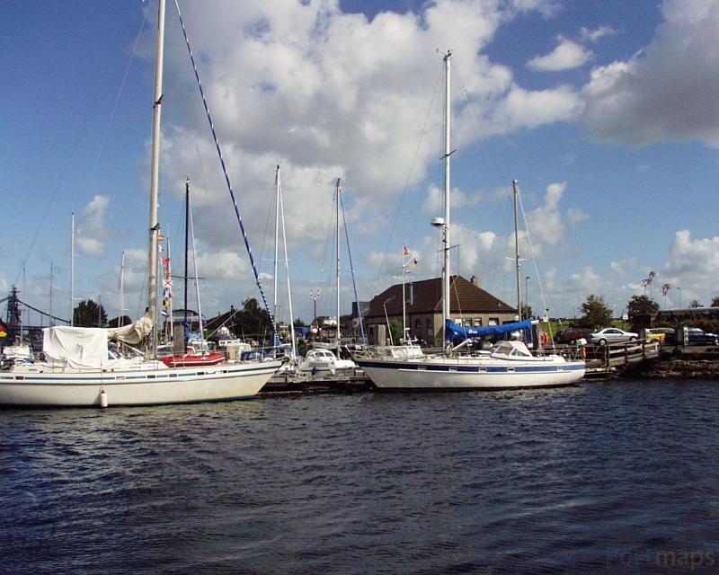 Wilhelmshaven HSYC Germania