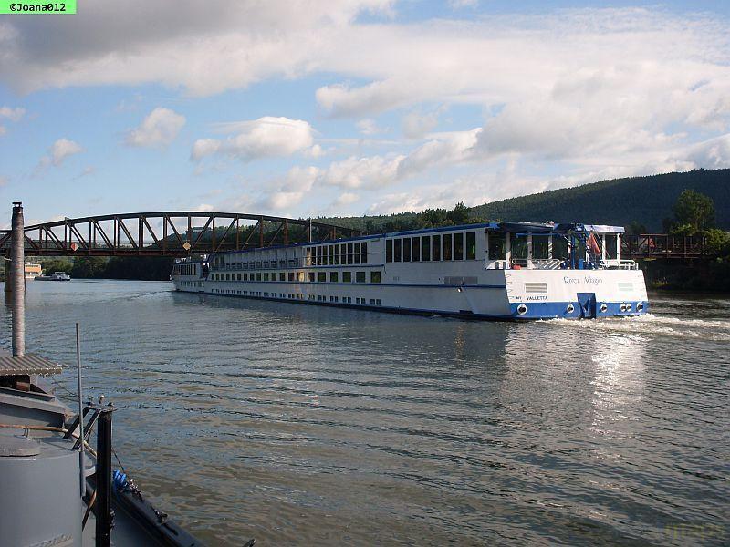 Ais river adagio for Adagio amsterdam