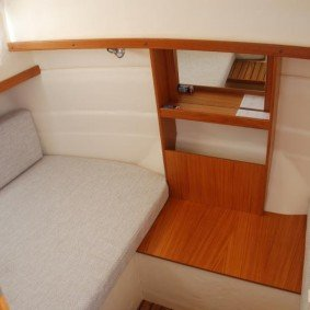 "Image of ""Marex 280 Holiday Camelot"""
