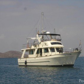 "Image of ""Puffin Trawler"""