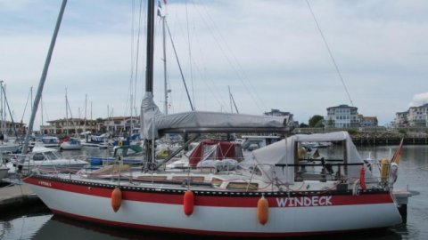 "Image of ""WINDECK"""