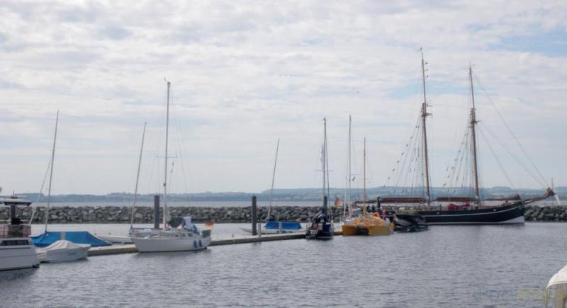 Boltenhagen Marina