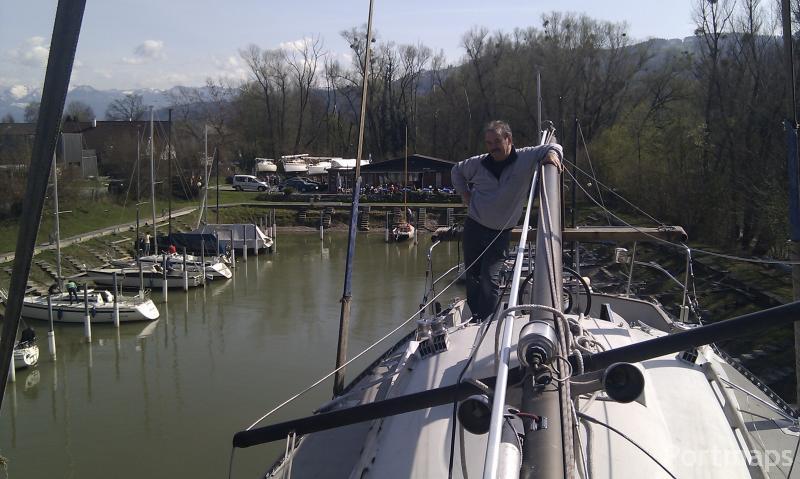 Gaißau - Yachtclub Wetterwinkel