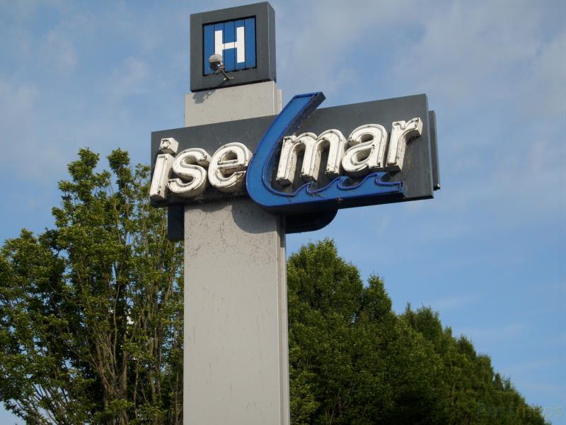 Lemmer - Gemeente Binnenjachthaven / Ijsselmeer