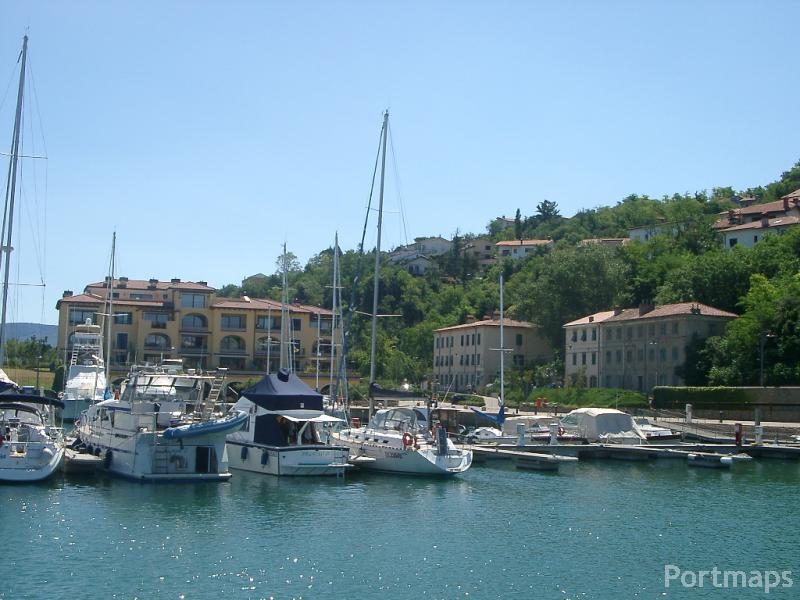 San Rocco - Porto San Rocco