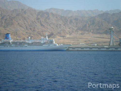 Port of Aqaba