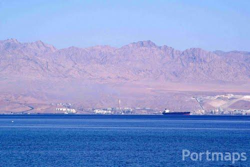 Aqaba Industrial Port Zone
