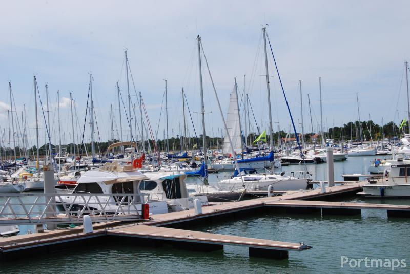 Le Verdon Port Médoc