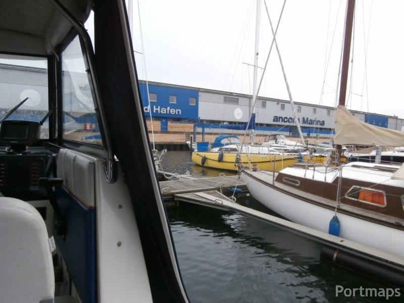 Neustadt - Ancora Marina